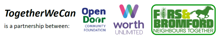 TWC logos